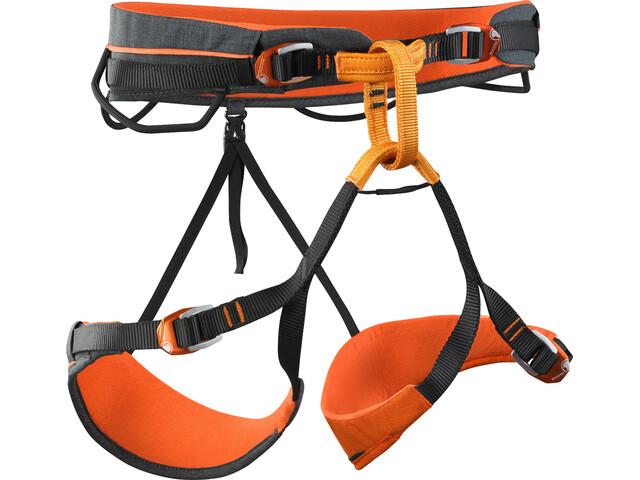 Skylotec Basalt 2.0 Allround-Climbing Harness black-orange